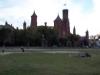 Washington Monuments And Memorials